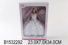 Кукла Барби Кукла в свадебном платье 29 см