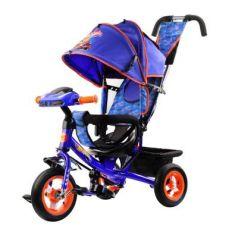 """Велосипед Hot Wheels (Mattel) HH7 10""""/8"""" синий"""