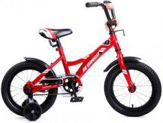 """Велосипед Navigator Bingo 14"""" красный ВМ14177"""
