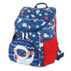 Рюкзак ортопедический Tiger Family Астронавт синий