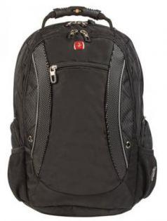 Рюкзак водонепроницаемый WENGER Рюкзак универсальный 40 л серый черный