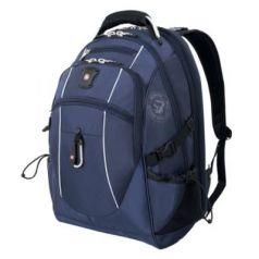 Рюкзак с отделением для ноутбука WENGER Рюкзак универсальный 38 л синий