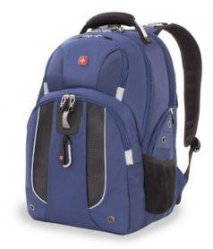 Рюкзак с отделением для ноутбука WENGER Рюкзак универсальный 26 л синий