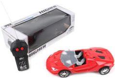 Машинка на радиоуправлении Наша Игрушка 588-7 красный
