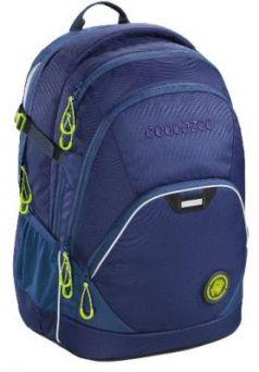 Рюкзак с отделением для ноутбука Coocazoo EvverClevver2 Seaman 30 л синий