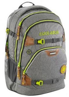 Рюкзак светоотражающие материалы Coocazoo ScaleRale MixedMelange Dark Grey 30 л серый