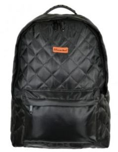 Рюкзак ручка для переноски Silwerhof One-Stop-2 черный