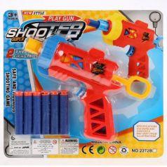 Оружие Shantou Пистолет с присосками
