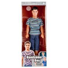 Кукла Shantou мальчик 29 см