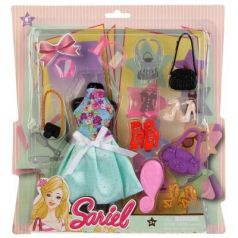Аксессуары для куклы Shantou Одежда для кукол
