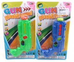 Оружие Наша Игрушка Пистолет цвет в ассортименте