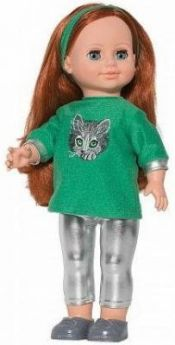 Кукла Анна кэжуал