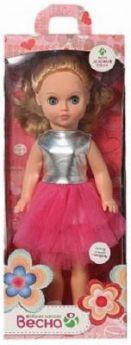 Кукла Мила праздничная