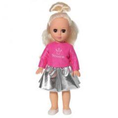 Кукла ВЕСНА Алла модница 1 35 см закрывает глаза