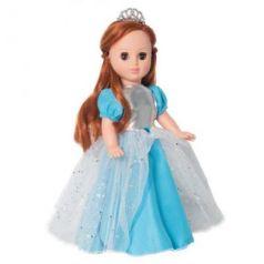 Кукла ВЕСНА Алла праздничная 2 35 см закрывает глаза