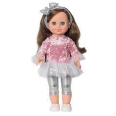 Кукла ВЕСНА Анна модница 1 42 см говорящая