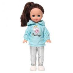 Кукла ВЕСНА Герда модница 1 38 см говорящая закрывает глаза