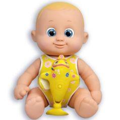 Игрушка Bouncin Babies Кукла Баниэль 35 см плавающая