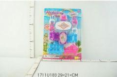Игровой набор Shantou Мебель для кукол