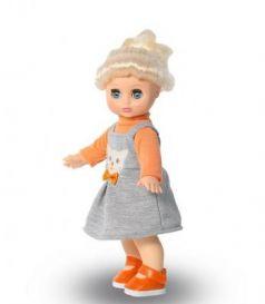Кукла ВЕСНА Настя 20 30.5 см говорящая закрывает глаза