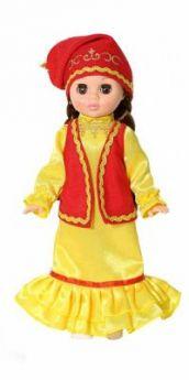 Кукла ВЕСНА В3206 Эля в татарском костюме