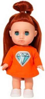 Кукла ВЕСНА В3668 Малышка Соня Алмазик
