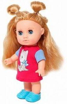 Кукла ВЕСНА В3670 Малышка Соня Котенок