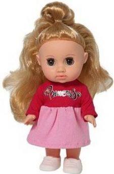 Кукла ВЕСНА В3671 Малышка Соня Принцесса