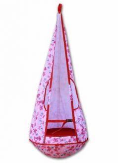 Качели-гамак BELON FAMILIA Ка-001-Розовые мечты Малые