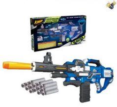 Оружие Наша Игрушка Бластер