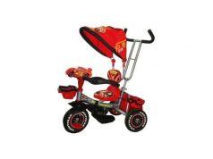 Велосипед Shantou Disney Тачки 2 красный