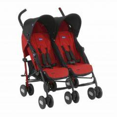 Echo Twin Stroller