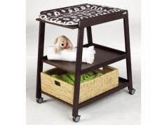 Стол для пеленания Geuther Wilma (колониаль)