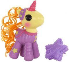 Куклы Lalaloopsy Бейби Пони, фиолетовая 529927Е4С