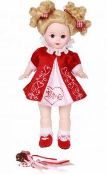 Кукла Madam Alexander Валентина 20 см 64230
