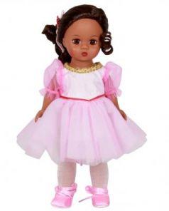 Кукла Madam Alexander Балерина латино 20 см 64321