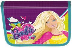 Пенал на одно отделение Barbie BRCB-MT1-031PR 1137106