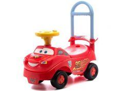 Каталка-машинка Kiddieland Тачки красный от 1 года пластик 048645