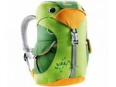 Рюкзак Deuter KIKKI 6 л изумрудный зеленый 36093-2206