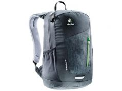 Городской рюкзак Deuter StepOut 12 12 л серый 3810215-7712