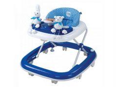 Ходунки Happy Baby Smiley (blue)