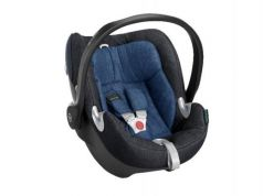 Автокресло Cybex Aton Q Plus (true blue)