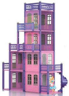 Дом для кукол Нордпласт Замок Принцессы  591/2