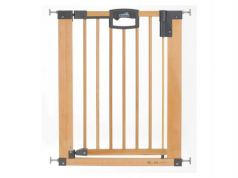 Ворота безопасности Geuther Easy Lock Natural (80,5-88,5см)
