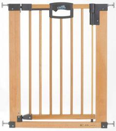 Ворота-безопасности Geuther Easy Lock Natural (75,5-83,5см)