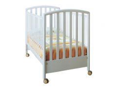 Кроватка Pali Ciak (белый)