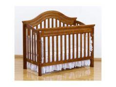 Кроватка-трансформер Giovanni Aria (caramel)