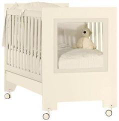 Кроватка Feretti Le Chic (avorio)