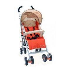 Коляска-трость Baby Care Polo 107 (light teracote)
