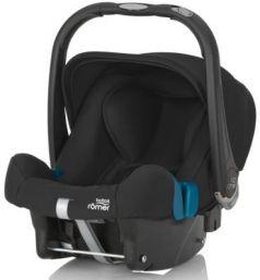 Baby-Safe Plus II SHR